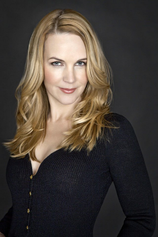 picture of Renee O'Connor