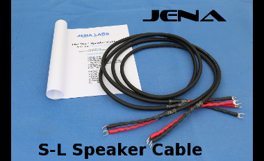 S-L Speaker Cables