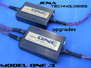 Upgrade to Model One type