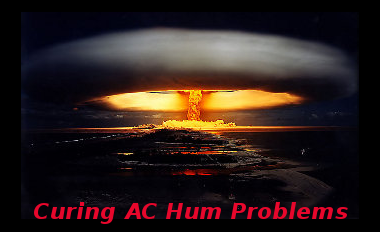 AC power hum